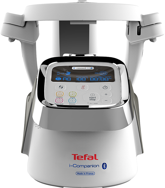 Tefal model i-Companion