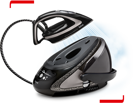 Tefal Pro Express Ultimate [+]