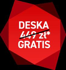 Deska gratis